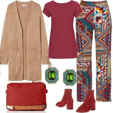 Outfit Trendy #17694