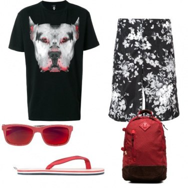 Outfit Casual #3795