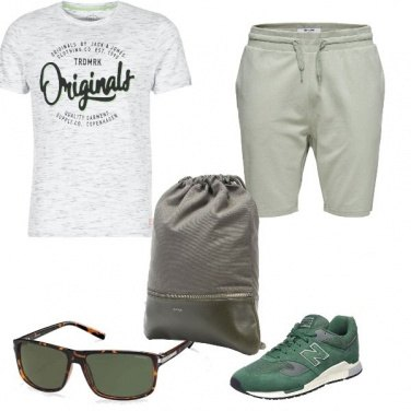 Outfit Casual #3797