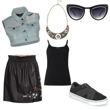 Outfit Urban #5596