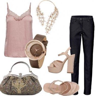 Outfit Bon Ton #8494