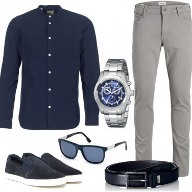 Outfit Casual #3801