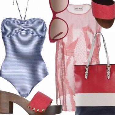 Outfit Saint-tropez