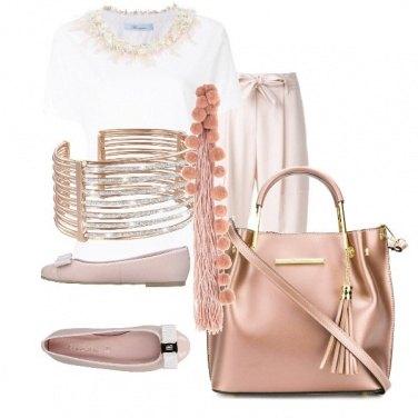 Outfit Bon Ton #8497