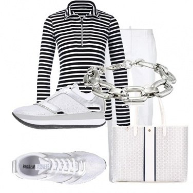 Outfit Basic #12273