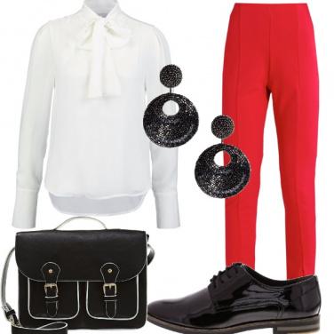Outfit Colori classici
