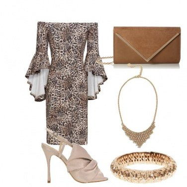 Outfit Sexy #2417