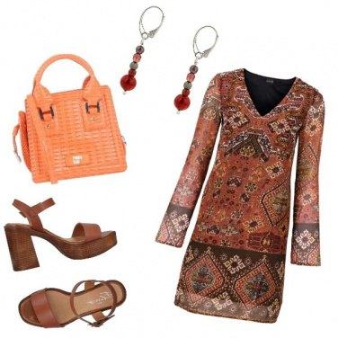 Outfit Etnicamente...