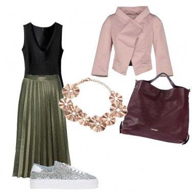 Outfit Serata tra amiche