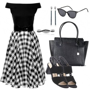 Outfit Bea #1