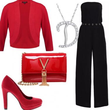 Outfit La lettera