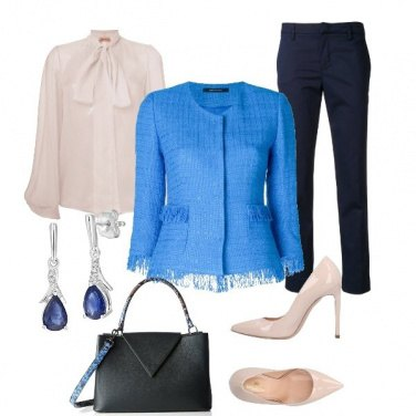 Outfit Bon Ton #8527