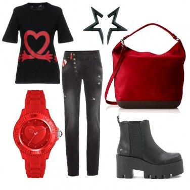 Outfit Pop (HE)art