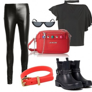Outfit Rock #2443