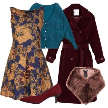 Outfit Serata al cimema
