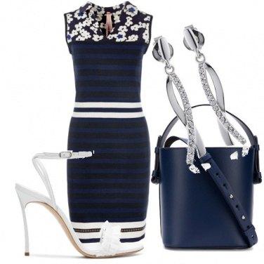 Outfit Bon Ton #8540