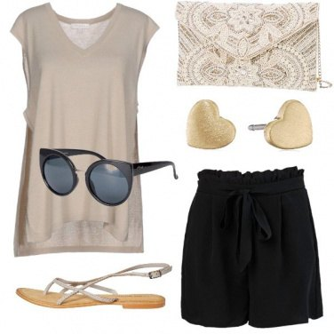 Outfit Basic #12328