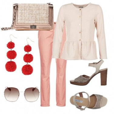 Outfit Total look #1