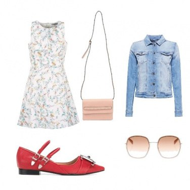 Outfit Total look #139938