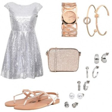 Outfit Trendy #17782