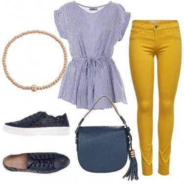 Outfit Basic #12332