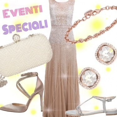 Outfit Eventi Speciali