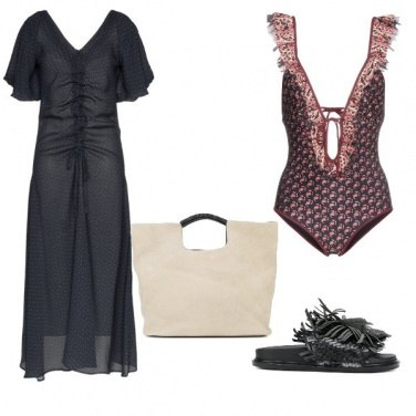 Outfit Etnico #2839
