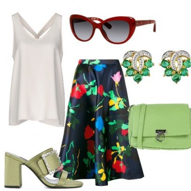 Outfit Chic #11595