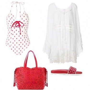 Outfit Bon Ton #8563