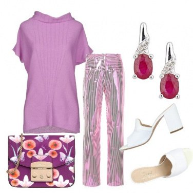 Outfit Basic #12342