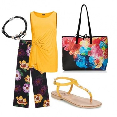 Outfit Bali