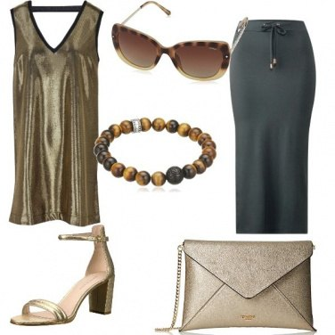 Outfit Trendy #17820