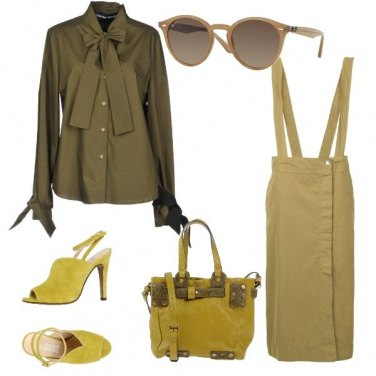 Outfit Trendy #17823