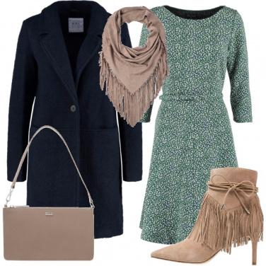Outfit Dettagli briosi