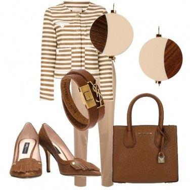 Outfit Bon Ton #8579