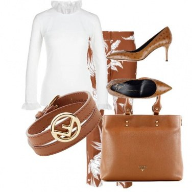 Outfit Bon Ton #8580