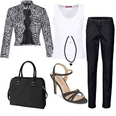 Outfit Bon Ton #8581