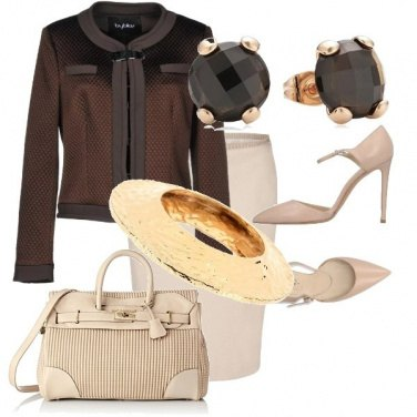 Outfit Bon Ton #8582