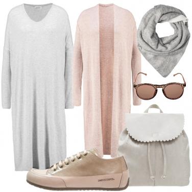 Outfit Momenti di dolcezza