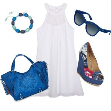 Outfit Basic #12387