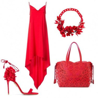 Outfit Sexy #2428