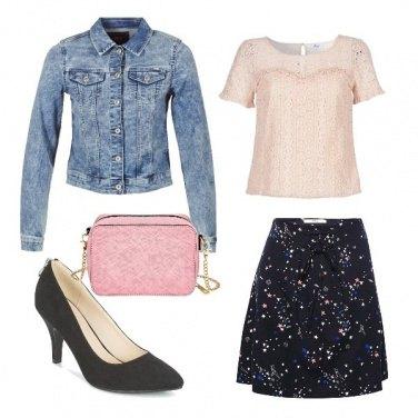 Outfit Bon Ton #8616