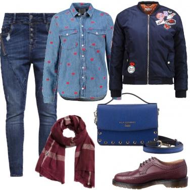 Outfit Ritocco i \'90
