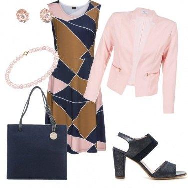 Outfit Bon Ton #8619
