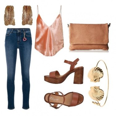 Outfit Trendy #17971
