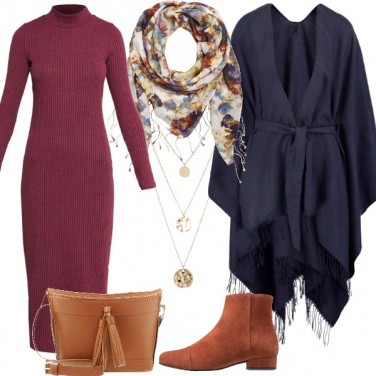 Outfit Altezza metà bellezza
