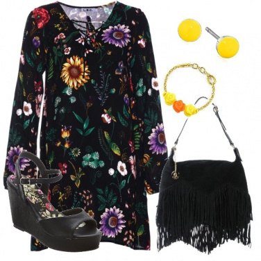 Outfit Etnico #2868