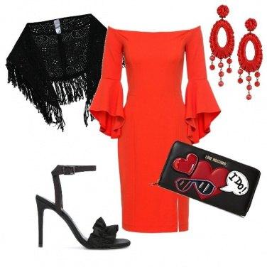 Outfit Ispirazione tango