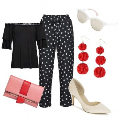 Outfit Basic #12488
