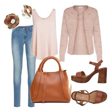 Outfit Trendy #18057